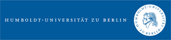 Logo of Humboldt-Universität zu Berlin